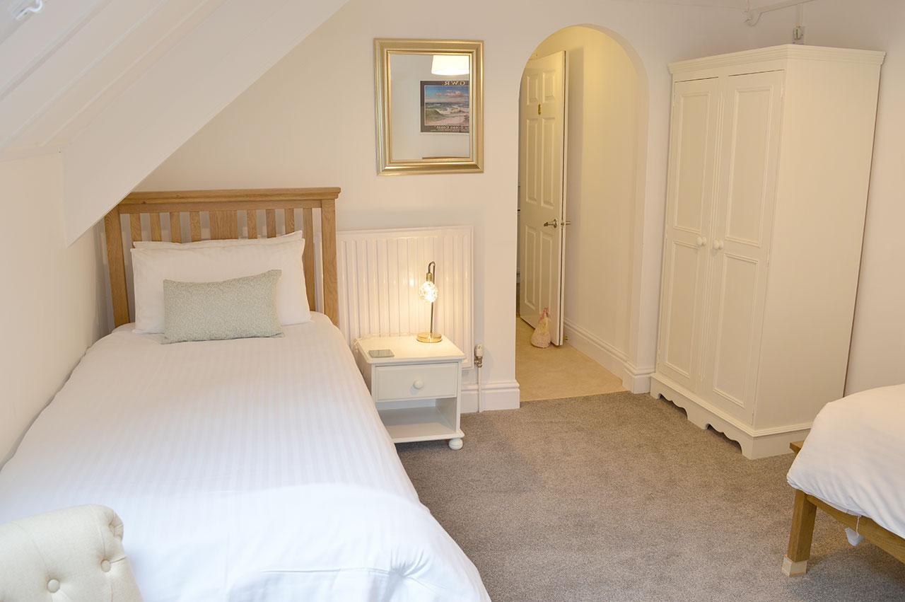 East Lyn House, Bedroom Eight