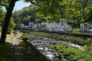 East-Lyn-House-Bed-Breakfast-Lynmouth-Devon-trees-