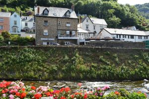 East-Lyn-House-Bed-Breakfast-beside-river-Lynmouth-Devon