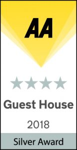 East-Lyn-House-AA-4-Star-Silver-Award