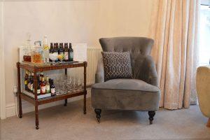 East-Lyn-House-guest-lounge-drinks-trolley-1920